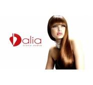 Moteriškas modelinis plaukų kirpimas + Šilko proteinų gydomoji procedūra