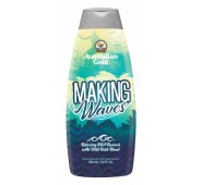 AUSTRALIAN GOLD MAKING WAVES™ Soliariumo kremas, 300 ml