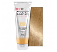 CHI Dažomasis Kondicionierius Nalūraliems Plaukams CHI Color Illuminate Golden Blonde Conditioner 251 ml
