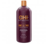 CHI Kondicionierius CHI Deep Brilliance Olive&Monoi Conditioner 946ml
