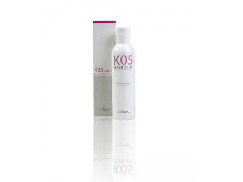KAARAL K05 nuo plaukų slinkimo šampūnas, 250 ml.