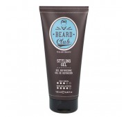 BEARD CLUB Styling gel želė plaukams, 180ml