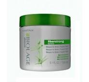 MATRIX BIOLAGE FIBERSTRONG kaukė pažeistiems plaukams, 150 ml.