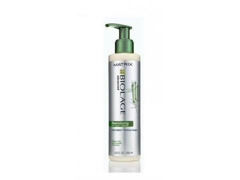 MATRIX BIOLAGE FIBERSTRONG plaukus stiprinantis kremas, 200 ml.