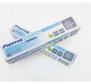 Pierrot balinamoji giliai valanti dantų pasta su emalio apsauga 75 ml