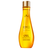 Schwarzkopf Bonacure Oil Miracle Finishing Treatment Aliejus Plaukams Su Argano Aliejumi 100ml