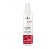 Schwarzkopf Bonacure Repair Rescue Intense Leave-In Treatment Kaukė Pažeistiems Plaukams 200 ML