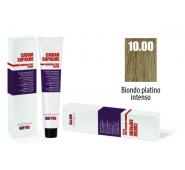 CAVIAR SUPREME - CREMA COLORANTE Kreminiai plaukų dažai be amoniako ir pPD 10.0 Biondo platino intenso