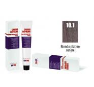 CAVIAR SUPREME - CREMA COLORANTE Kreminiai plaukų dažai be amoniako ir pPD 10.1 Biondo platino cenere