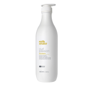 MILK_SHAKE  Curl Passion Shampoo Garbanotiems Plaukams, 1000 ml