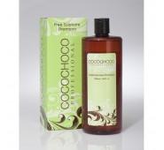 COCOCHOCO FREE SULFATE šampūnas be sulfatų, priežiūrai po procedūros,    1000 ML