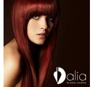 Ilgalaikis braziliškas plaukų tiesinimas CocoChoco keratinu