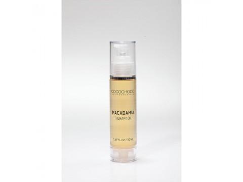KAARAL COCOCHOCO MACADAMIA OIL  –  makadamijos aliejus, 50 ml