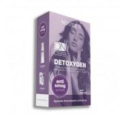 SELECTIVE DETOXYGEN SHAMPOO + DETOXYGEN LOTION Rinkinys nuo plaukų užterštumo, 250 ml