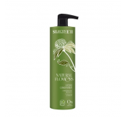 SELECTIVE NATURAL FLOWERS HYDRO CONDITIONER drėkinamasis kondicionierius, 1000 ml