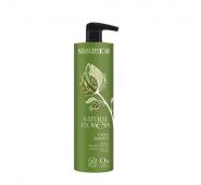 SELECTIVE NATURAL FLOWERS HYDRO SHAMPOO švelnus drėkinamasis šampūnas, 1000 ml