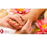 Tailandietiškas pėdų masažas