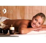 Tibetietiškas nugaros masažas taurėmis, atpalaiduojantis pėdų masažas, veido masažas bei galvos sritį energizuojantis masažas 60 min.