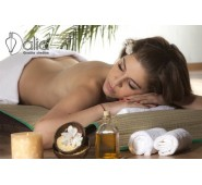 Viso kūno šveitimas bei Tajų Aromaterapinis masažas 1 val. 15 min.