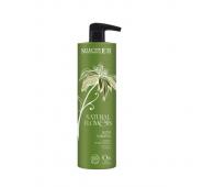 SELECTIVE NATURAL FLOWERS NUTRI SHAMPOO atkuriamasis šampūnas, 1000 ml