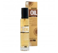 KAY PRO TRESURE OIL aliejus plaukams, 100 ml