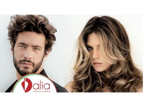 Plaukų slinkimą stabdanti šoko terapija su ampulėmis, naudojant profesionalią kosmetiką