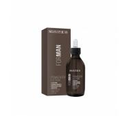 SELECTIVE FOR MAN POWERIZER LOTION losjonas nuo plaukų slinkimo, skatinantis jų augimą, 125 ml