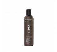 SELECTIVE FOR MAN POWERIZER SHAMPOO šampūnas stabdantis plaukų slinkimą, 250 ml